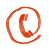 simbolo telefone